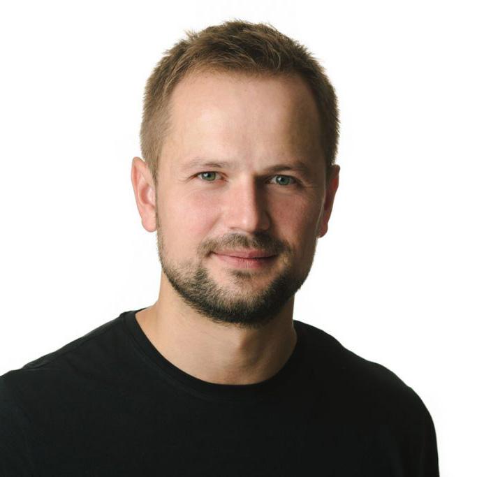 Andrei Petrik